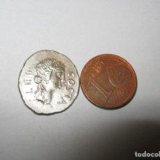 Monedas Roma República: PEDANIUS COSTA-M. IUNIUS BRUTUS WITH PEDANIUS COSTA. DENARIUS 43-42, BC. Lote 272153523