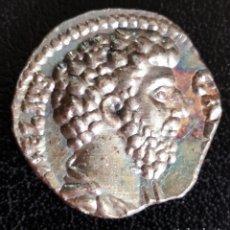 Monedas Roma República: DENARIO AELIO 137 DC 3,15 GRS PLATA. Lote 285417118