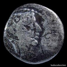 Monedas Roma República: QUINARIO REPUBLICANO, FAMILIA PORCIA (89 A.C.) - 13 MM / 1.42 GR.. Lote 288560623