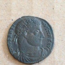 Monedas Roma República: ANTIGUA MONEDA ROMANA. Lote 289327973