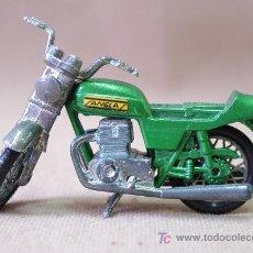 Motos a escala: MOTO GUISVAL MARCA SANGLAS 1970S. Lote 18451107