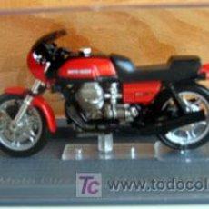 Motos a escala: MOTO GUZZI LE MANS - 1978 DE IXO. Lote 26578531