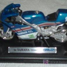 Motos a escala: YAMAHA TZ 250M DE 1994. OFERTA . Lote 27278768