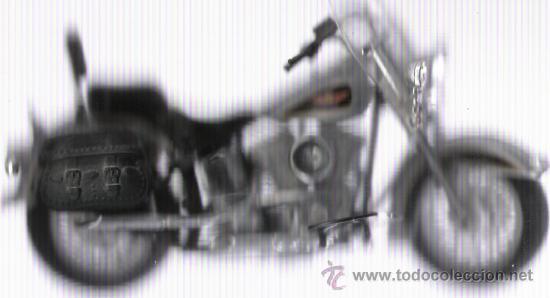 Motos a escala: MAGNIFICA MOTO A ESCALA BLACH €AGLE - Foto 3 - 20581865