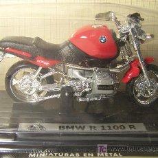 Motos a escala: GUISVAL, BMW R 1100 R. Lote 27161622
