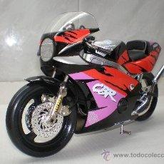 Motos a escala: MOTO GUILOY HONDA CBR. Lote 26788493