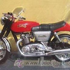 Motos a escala: NORTON COMMANDO - 1969 *** ENVIO CERTIFICADO GRATIS***. Lote 16829797