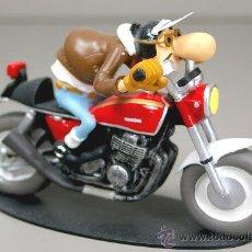 Motos a escala: MOTO HONDA CB 750 - EDOUARD BRACAME - JOE BAR TEAM COLLECTION - 1/18 - NUEVA/CAJA BLISTER. Lote 148143114