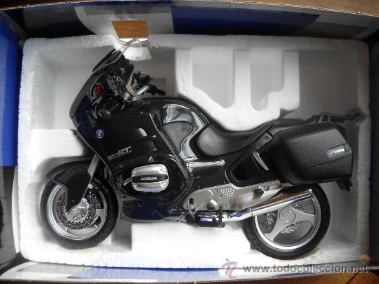 Bmw r1100rt - r 1100 rt guiloy 1:10 - Sold through Direct