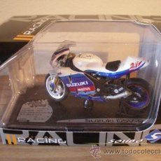 Motos a escala: SUZUKI GSV-R RACING 2005. Lote 26351961
