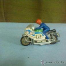Motos a escala - MOTO GUISVAL MOTO GUZZI - 28915011