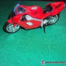 Motos a escala: BONITA MOTO HONDA NR . Lote 29396970