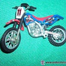 Motos a escala: BONITA MOTO DE CROSS . Lote 36287233