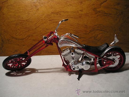 Newray & custom choppers - moto / motocicleta c - Sold