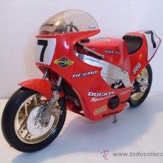 Motos a escala: DUCATI 888 -Nº7 . Lote 31563514