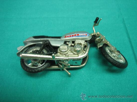 Motos a escala: Moto metalica a escala - Foto 2 - 31653807