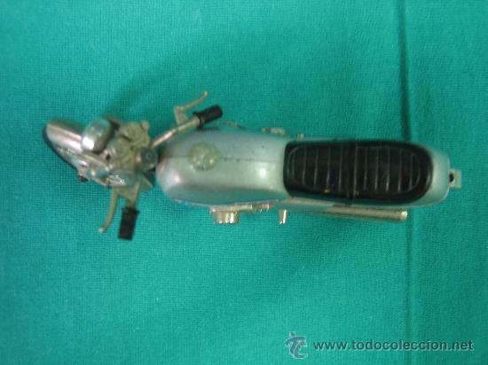 Motos a escala: Moto metalica a escala - Foto 3 - 31653807