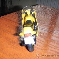Motos a escala: MOTO BMW GUISVAL. Lote 32338203