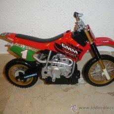 Motos a escala: MOTO GEYPERMAN, PARA PIEZAS O RESTAURAR, 111-1. Lote 32715271