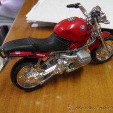 Motos a escala: BMW R 1100 R ESCALA 1:18 . Lote 57499337