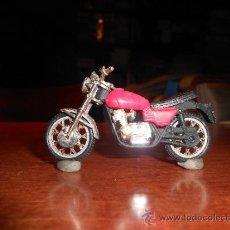 Motos a escala: MOTO METÁLICA . Lote 36722435