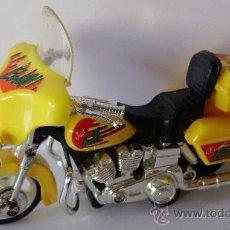 Motos a escala: MOTO ESTILO HARLEY DAVIDSON. Lote 38694988