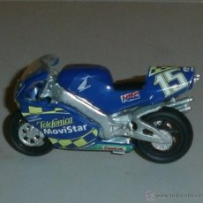 Motos in scale: MOTO EN MINIATURA HONDA. Lote 39600653