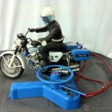 Motos a escala: MOTO HONDA TELEDIRIGIDA.. Lote 41686369