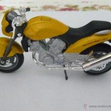 Motos a escala: MAJORETTE O MAISTO 1/18 MOTO VOXAN 1000. Lote 43748458