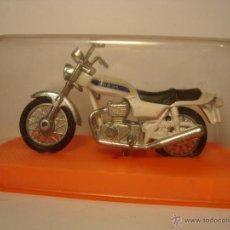 Motos a escala: MOTO HONDA CBR DE GUILOY.. Lote 44343411