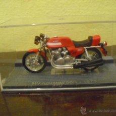 Motos a escala: MV AGUSTA 750S - 1973 -. Lote 46260953