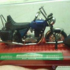 Motos a escala: MOTO NORTON -NACORAL-. Lote 46392261