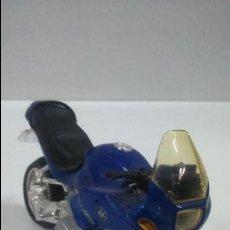 Motos a escala: MOTO MINIATURA. BMW RS. Lote 47708429