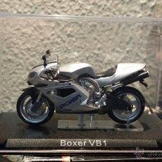 Motos a escala: MOTO ESCALA 1.24 BOXER VB1. Lote 47902970
