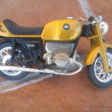 Motos a escala: MOTOS CLASICAS MOTO BMW.100RS. Lote 48680516