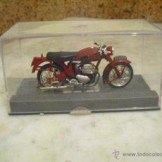 Motos a escala: ARIEL SQUARE FOUR - 1956 -. Lote 50709293