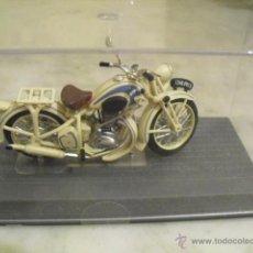 Motos a escala: PEUGEOT 55GL - 1951 -. Lote 50709341