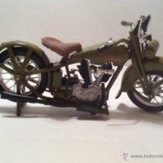Motos a escala: MAISTO HARLEY DAVIDSON 1928. Lote 53703056
