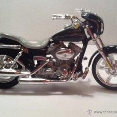 Motos a escala: MAISTO HARLEY DAVIDSON 2002. Lote 53703095