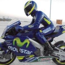 Motos a escala: MOTO MOVISTAR SETE GIBERNAU. Lote 94647524
