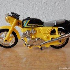 Motos a escala: MOTO CROBATIC DE PILEN. AÑOS 80. NUEVO SIN ESTRENAR. Lote 55141518