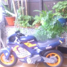 Motos a escala: MOTO . Lote 56222852