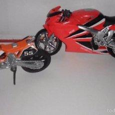 Motos a escala - MOTO - MOTO - 56401682