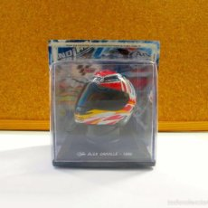 Honda nsr500 alex criville 1999 escala 1 12 de comprar for Cascos motogp altaya