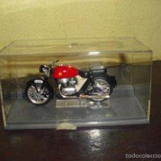 Motos a escala: MONTESA IMPALA - 1962 -. Lote 58084044