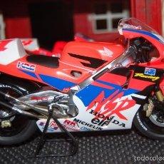 Motos a escala - Mick Doohan 1994 1/12 - 58216916