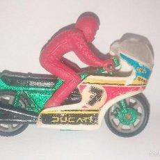 Motos a escala: DUCATI - MOTO -MOTOCICLETA. Lote 58353700