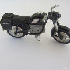 Motos a escala: MOTO BMW. TRAFICO. AÑOS 70-80. Lote 58409399