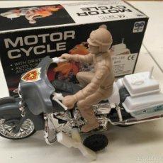 Motos à l'échelle: MOTO DE ACE TOY AÑOS 70. Lote 172474148