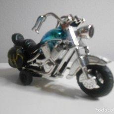 Motos a escala - Moto - 69977825